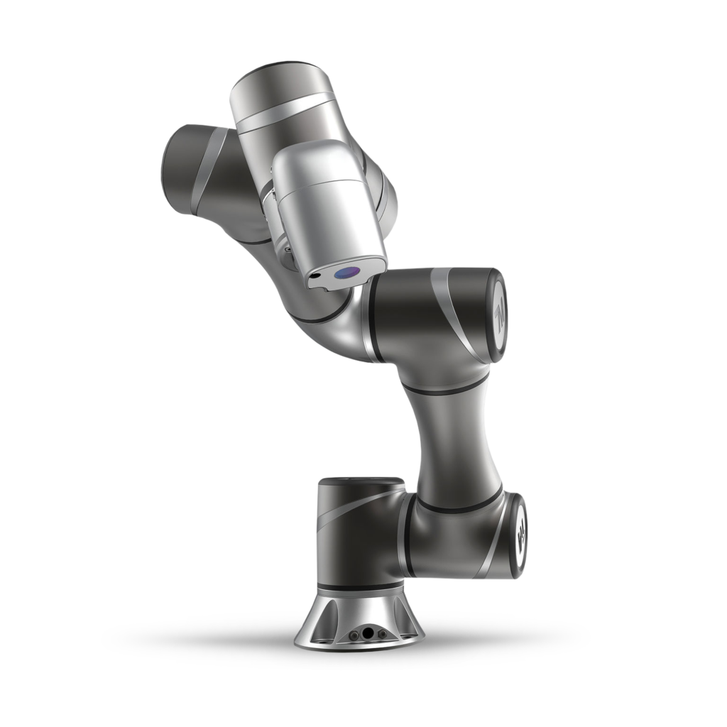 Robots by Cobots Intelligence