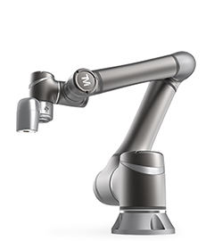 TM 14 KG Payload Collaborative Robots