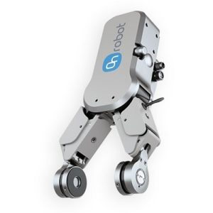 Grippers on collaborative robots