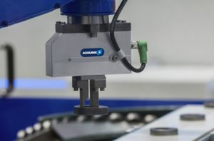 TM Robots - Collaborative Robots - Gripper