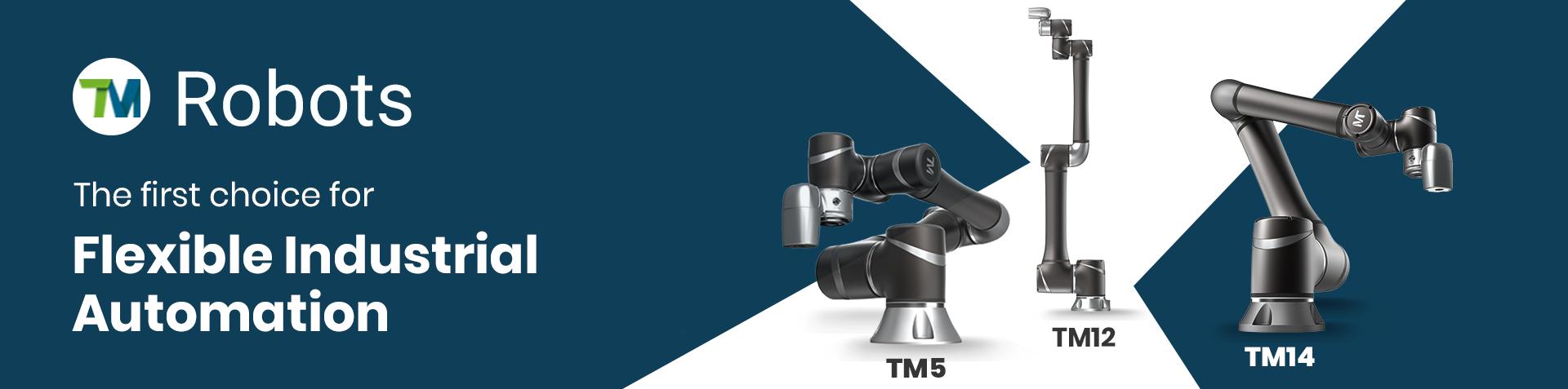 Cobot-TMRobot
