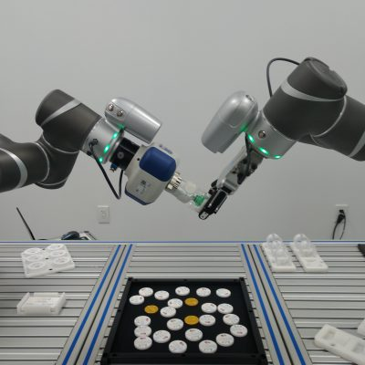 Performance of Collaborative Robots